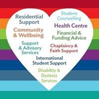 Royal Holloway Wellbeing