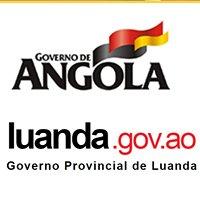 Governo Provincial de Luanda