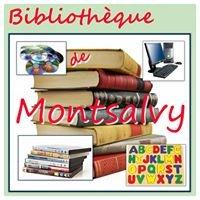 Bibliothèque du Pays de Montsalvy