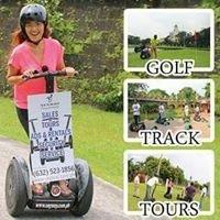 Segway Tours Manila