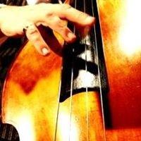 Burton Jazz Festival - 18th & 19th July 2014