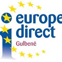 Europe Direct informācijas centrs Gulbenē