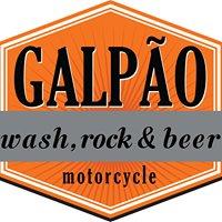 Galpão - Wash, oil & beer