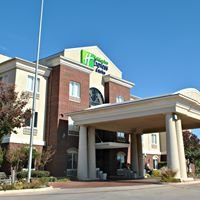 Holiday Inn Express & Suites I-20