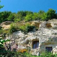 Ethni'cité - Village Troglodyte
