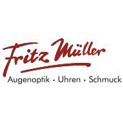 Fritz Müller Augenoptik Uhren Schmuck