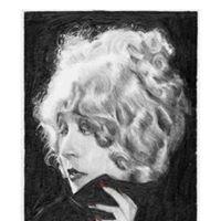 Nina Fowler Print