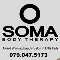 Soma Body Therapy
