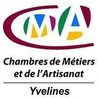 Chambre de Métiers et de l'Artisanat des Yvelines