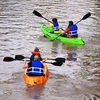 Kayaking NC