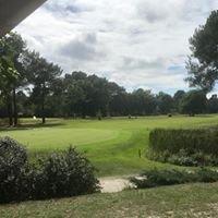 Golf Club Graves Et Sauternais