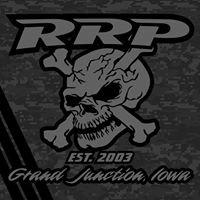 RRP Race Graphics