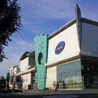Centre Commercial SQY Ouest