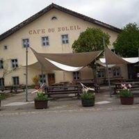 Café du Soleil