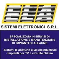 ELA Sistemi Elettronici