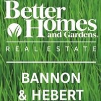 Better Homes and Gardens Real Estate Bannon & Hebert