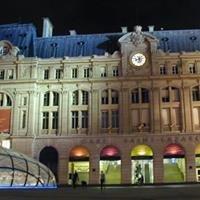 Gare Saint Lazare Sncf