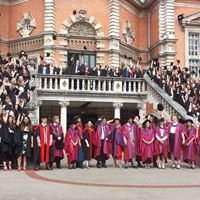 English at Royal Holloway, University of London