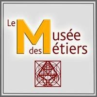 Musée des Métiers de Saint Laurent de la Plaine