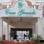 Casa Grande Airport Hotel & Resort