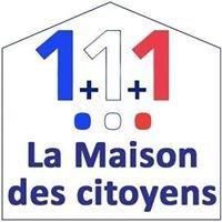 La Maison des Citoyens des Yvelines