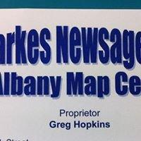 Clarks Newsagency