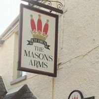 Masons Arms Denbigh