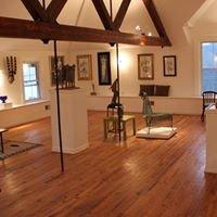 Hallam+ Bruner Gallery
