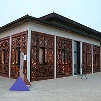 Musée archéologique de Vieux-la-Romaine