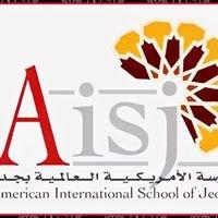 American International School of Jeddah