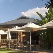 The Pinotage Restaurant & Wine Cellar