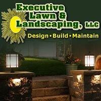 Executive Lawn & Landscaping, LLC