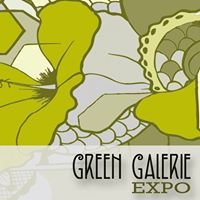 Green Galerie expo