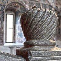 Curtea Domnească -Turnul Chindiei Târgovişte