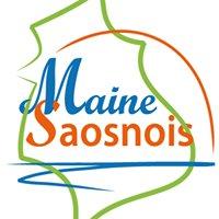 Communauté de communes Maine Saosnois
