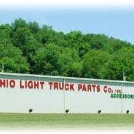 Ohio Light Truck Parts