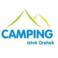 Camping Orehek