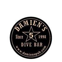 Damien's Pub