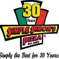 Simple Simon's Pizza - Glen Rose, TX