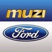 Muzi Ford
