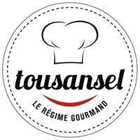 Tousansel - Le régime gourmand sans sel