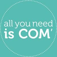 All You Need is COM'