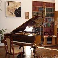 Musical Fond of NBU Vernadskiy