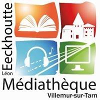 Médiathèque Villemur-sur-Tarn