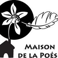 Maison de la poésie Jean Joubert