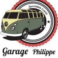 Garage Philippe Malmerspach