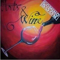 Arts and Wine
