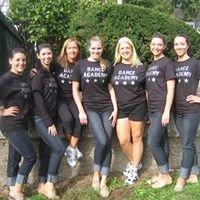 Dance Academy HP