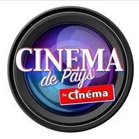 Cinéma de Pays Vinon sur Verdon Le Moulin Saint-André