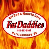 Fat Daddies Hot Rods